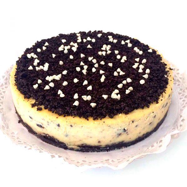 cheesecakeoreo
