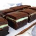 Brownies after eight